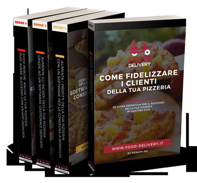 GUIDA AL SUCCESSO DELLA TUA PIZZERIA | Food Delivery | Software Consegna a Domicilio